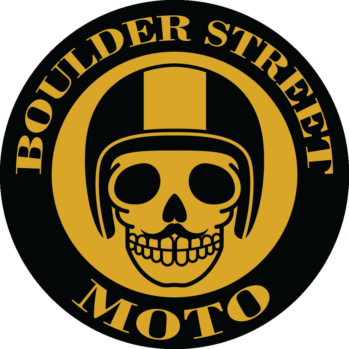 Boulder Street Moto
